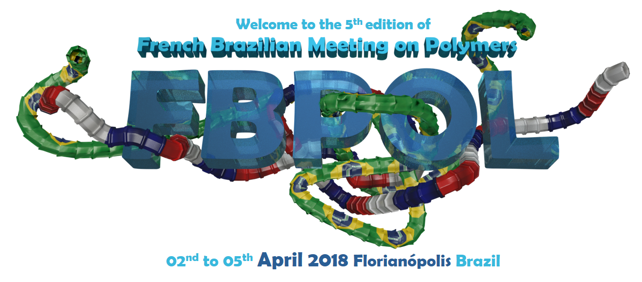 French Brazilian Meeting on Polymers